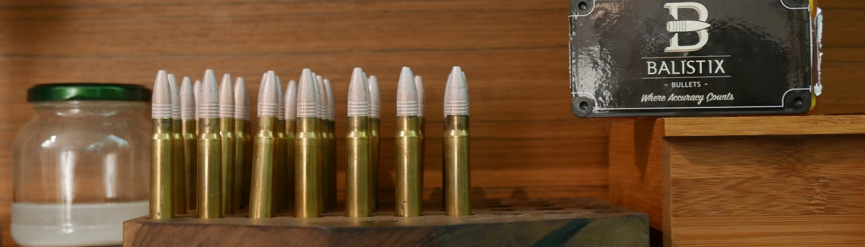 Shooting Gear – The Powder Keg